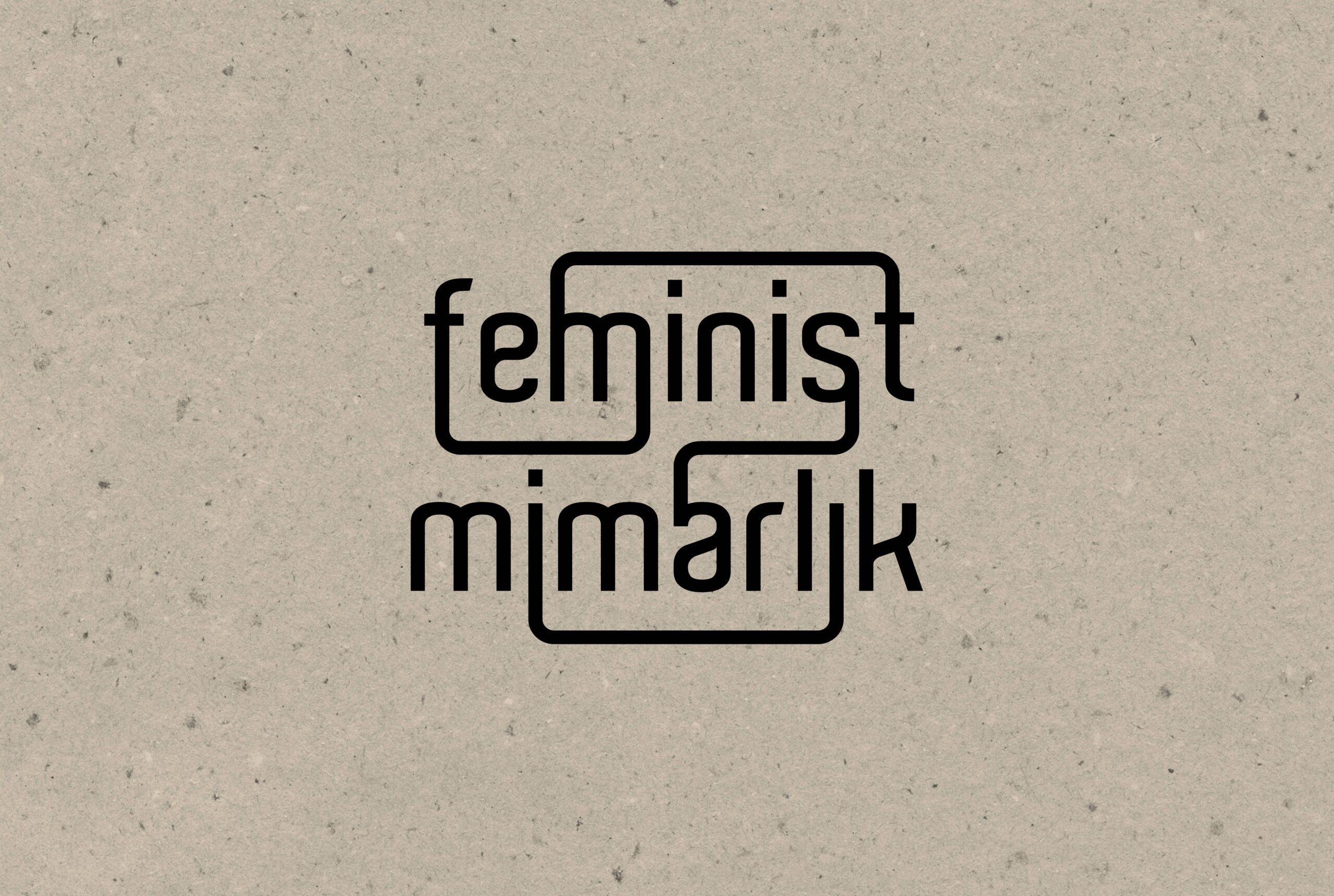 Feminist Mimarlık