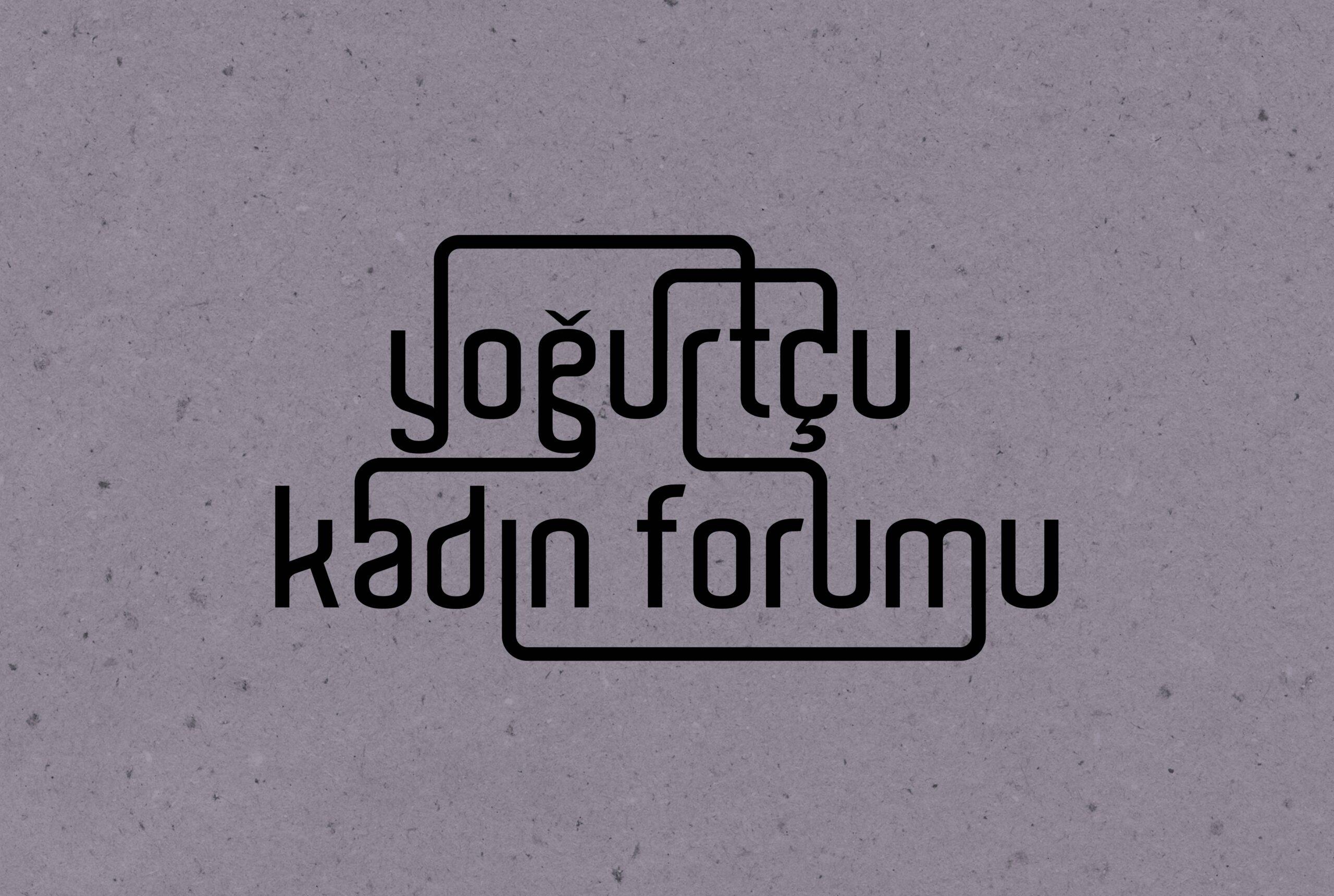 Yoğurtçu Kadın Forumu